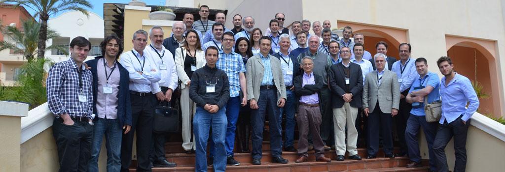EIEC 2013 - Consorcio Espacial Valenciano