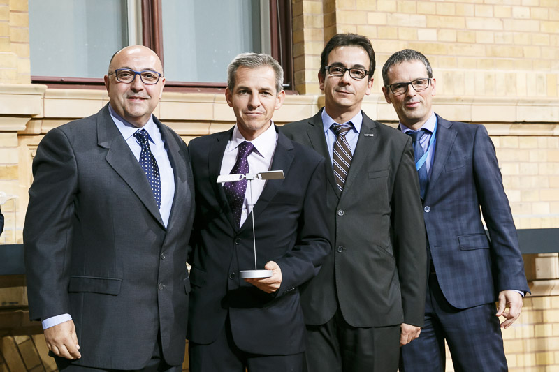 Ganadores Galileo Masters 2014 - Comunitat Valenciana
