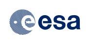 Agencia Espacial Europea ESA logotipo