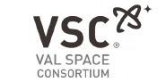 Val Space Consortium logotipo